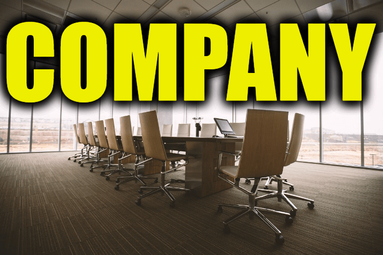 """Use Company in a Sentence - How to use """"Company"""" in a sentence"""