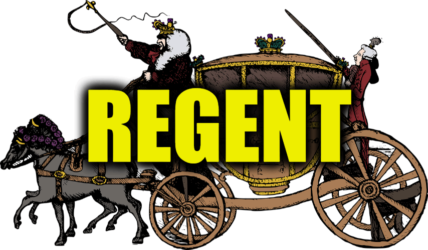 """Use Regent in a Sentence - How to use """"Regent"""" in a sentence"""