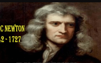Who Is Isaac Newton? What did Isaac Newton do?