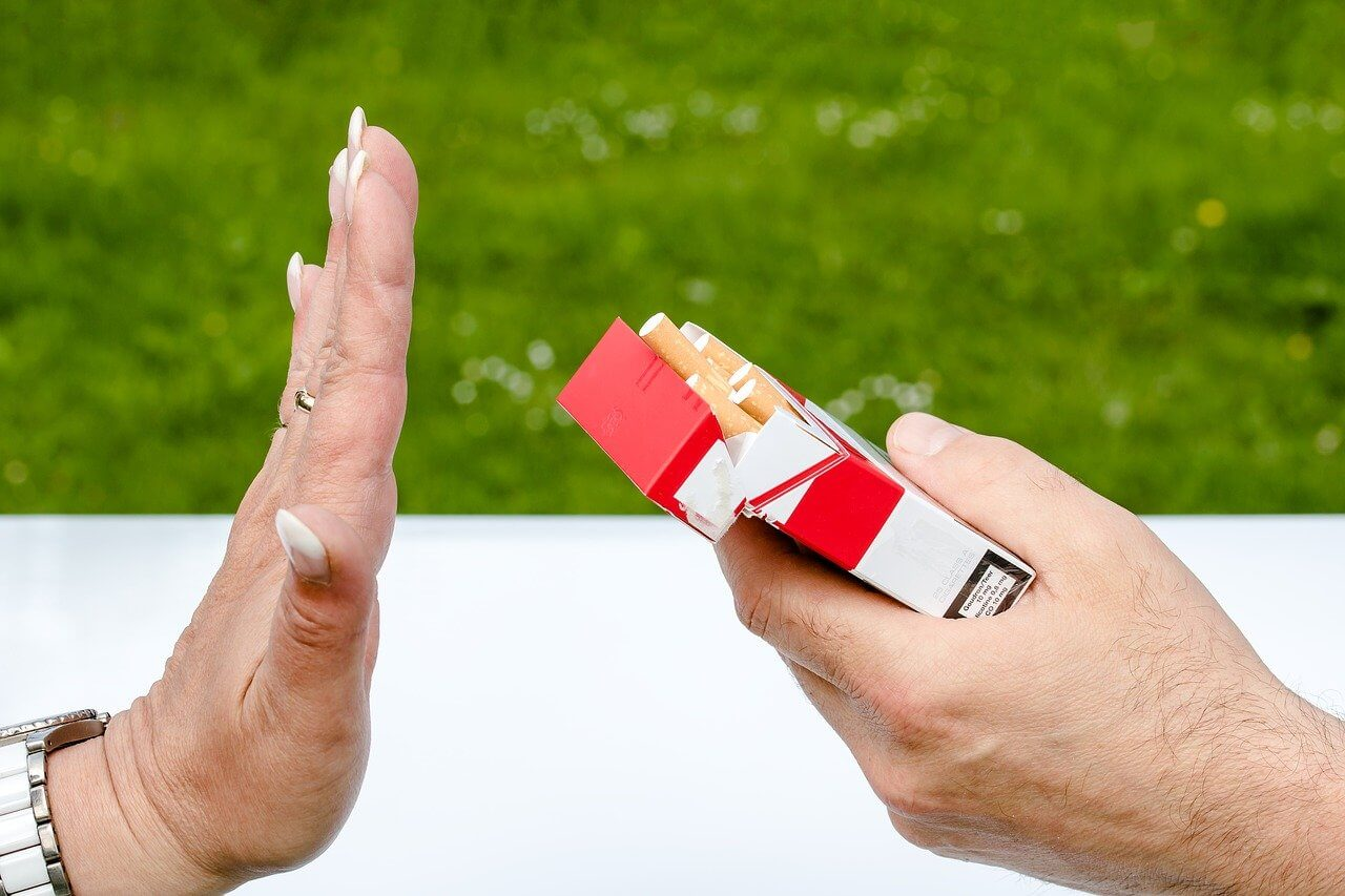 No Smoking Day Message to Employees – Quit Smoking Quotes
