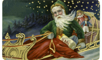 Is Santa Real? Did Santa Claus Really Live? Is Santa Real or Fake?