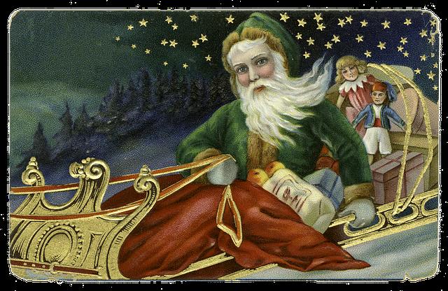 Is Santa Real? Did Santa Claus Really Live? Is Santa Real or Fake?