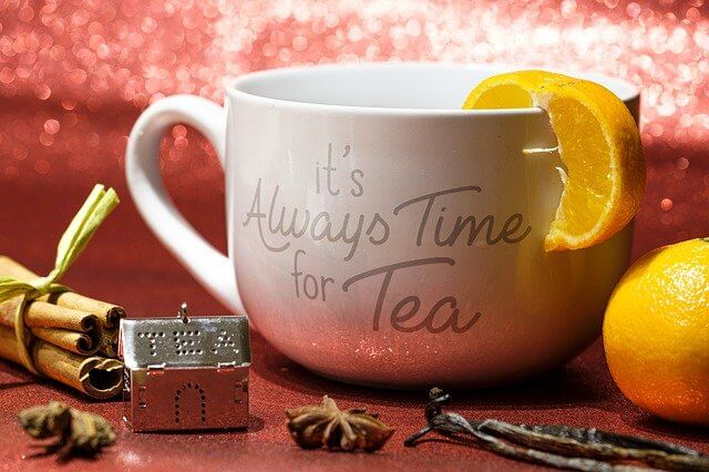 Best Christmas Quotes - Christmas is the time when we all want to be...