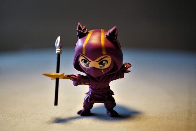 What is International Ninja Day (December 5) and Activities