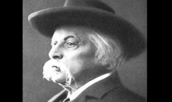 Karl Goldmark? (Austrian Composer)