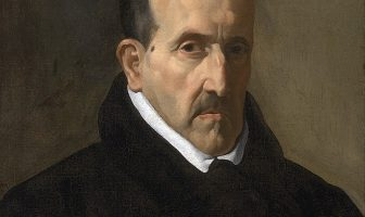 Who is Luis de Góngora? Spanish poet, who was one of the greatest Spanish lyricists of all time