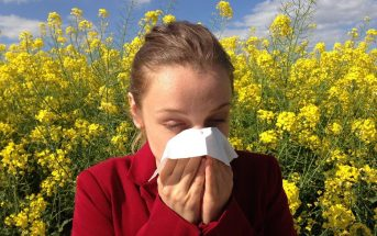 Tips to Fight Seasonal Allergies