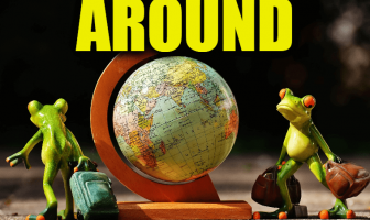 "Use Around in a Sentence - How to use ""Around"" in a sentence"