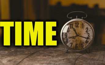 """Use Time in a Sentence - How to use """"Time"""" in a sentence"""