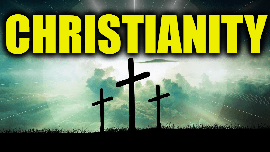 """Use Christianity in a Sentence - How to use """"Christianity"""" in a sentence"""