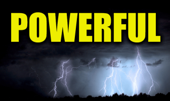 "Use Powerful in a Sentence - How to use ""Powerful"" in a sentence"