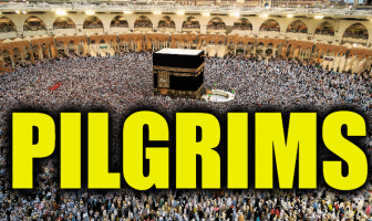 "Use Pilgrims in a Sentence - How to use ""Pilgrims"" in a sentence"