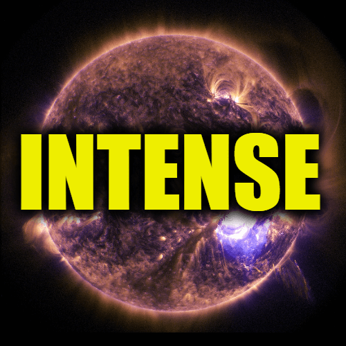 "Use Intense in a Sentence - How to use ""Intense"" in a sentence"
