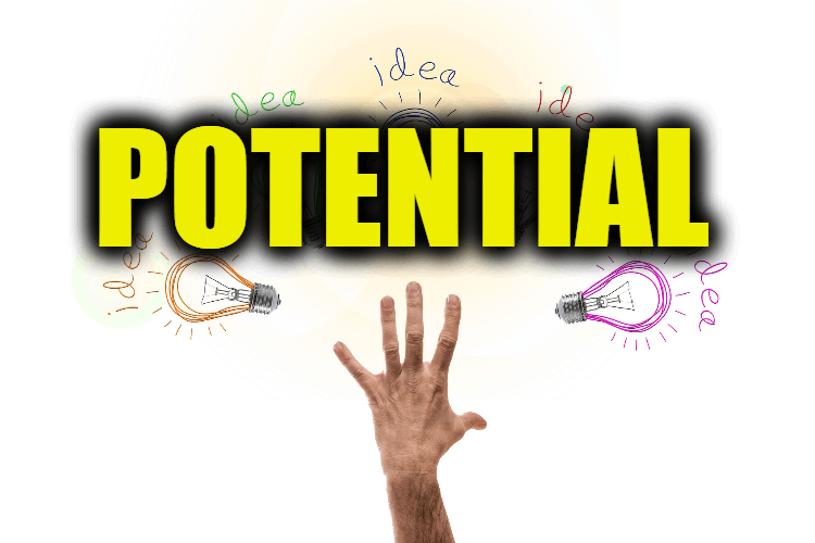 """Use Potential in a Sentence - How to use """"Potential"""" in a sentence"""