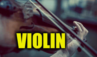 "Use Violin in a Sentence - How to use ""Violin"" in a sentence"