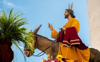 Happy Palm Sunday Messages, Quotes and Wishes