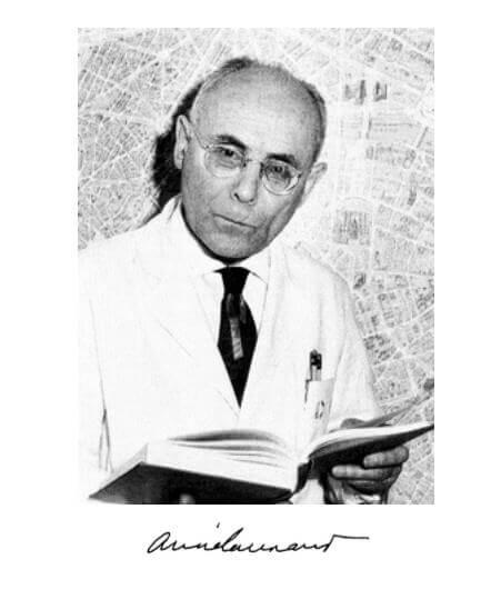 André Frédéric Cournand