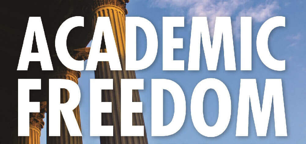 What is Academic Freedom - Essentials of Academic Freedom