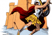 Achilles Story - Achilles was a legendary Greek warrior, who is the hero...