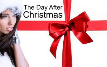 Boxing Day - The Day After Christmas! - Celebrated on December 26