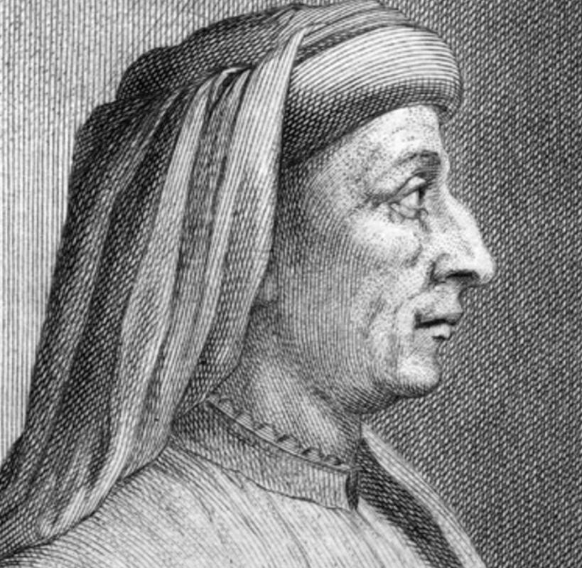 Who was Filippo Brunelleschi? What did Filippo Brunelleschi do?