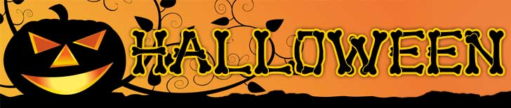 Halloween Banner - Best Hallowenn banner samples....