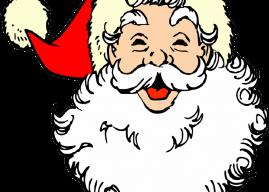 How old is Santa?