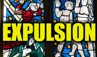 """Use Expulsion in a Sentence - How to use """"Expulsion"""" in a sentence"""