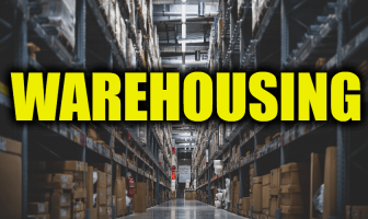 """Use Warehousing in a Sentence - How to use """"Warehousing"""" in a sentence"""