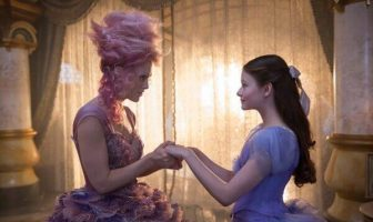 'The Nutcracker and the Four Realms' Review: It's Kind of Amazing This Movie Exists