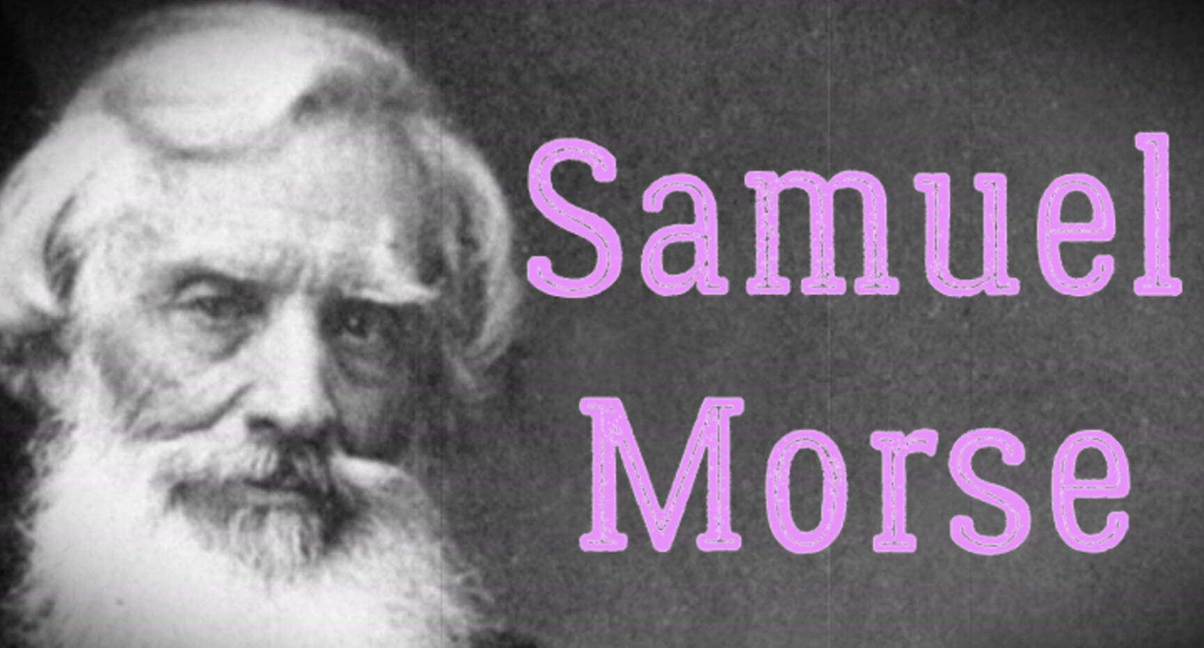 Samuel Morse Biography and Inventions - Invention of the Telegraph