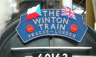 The Winton Train
