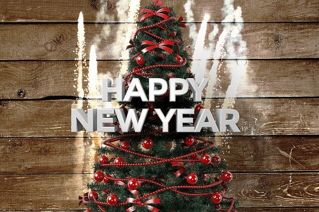 First Good Morning of New Year Wishes, Greetings Message