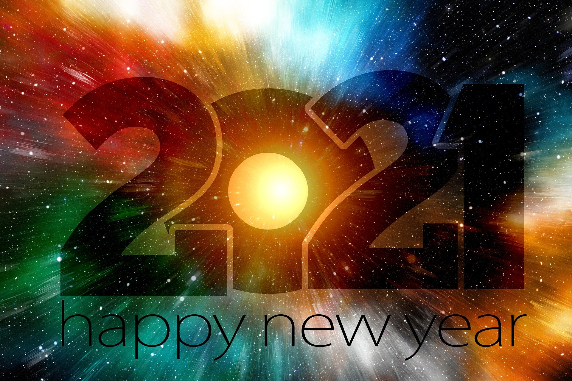 Happy New Year for Brother – Wishes, Messages & Quotes