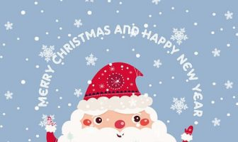 New Special Christmas Eve Messages to Send Warm Wishes