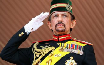 From Rolls Royces to Golden Palaces: The Extravagant Life of the Sultan of Brunei