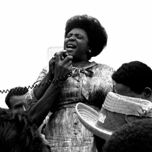 Fannie Lou Hamer Biography - Leader in the civil rights movement