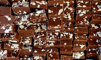 What is National Fudge Day (June 16) and Fudge Day Activities