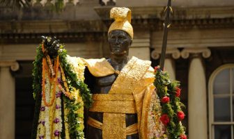 King Kamehameha Day (June 11) - History and Activities