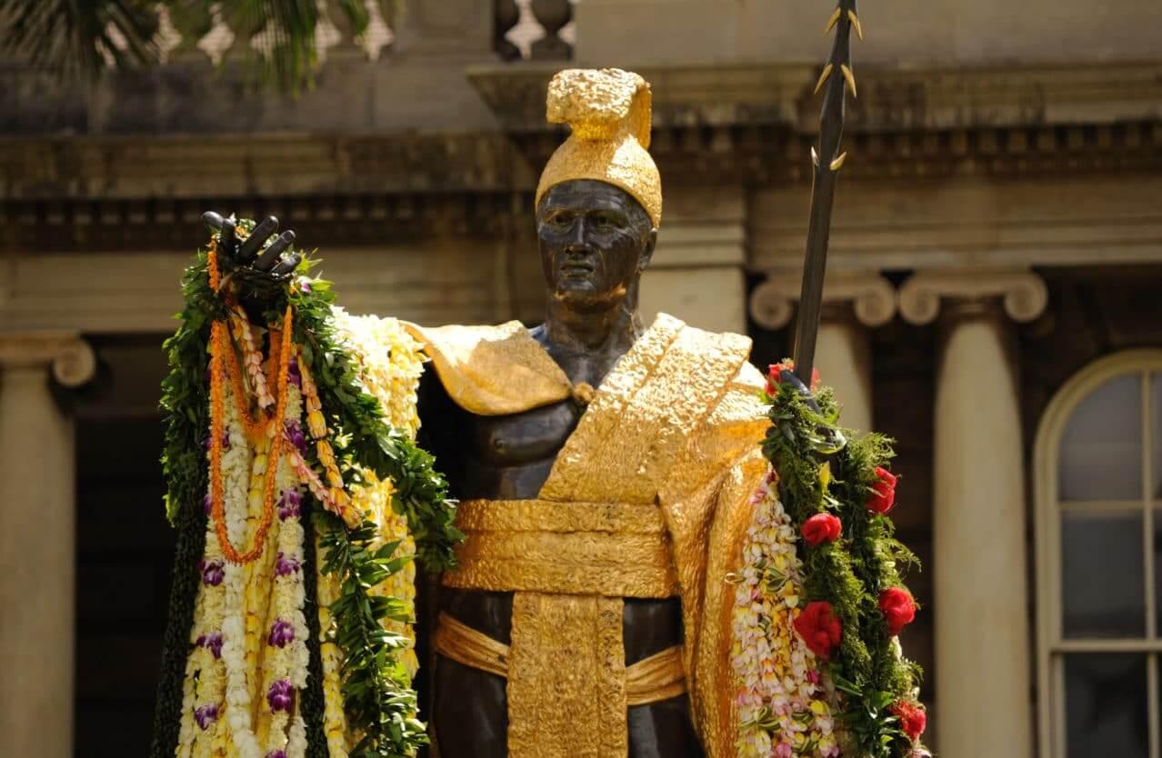 King Kamehameha Day (June 11) - History and Activities
