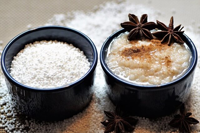 What is National Tapioca Day (June 28) and Activities