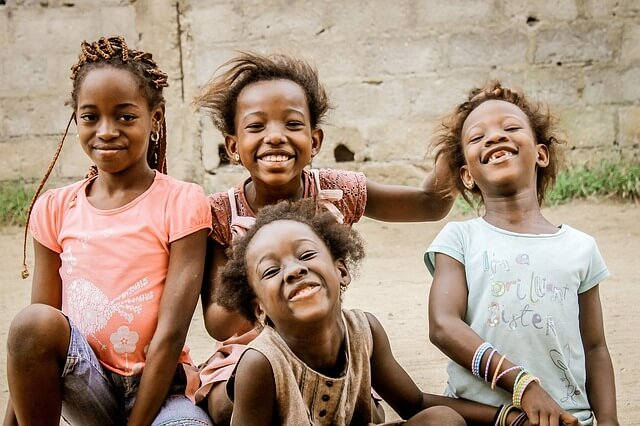 What is International Day of the African Child (June 16)