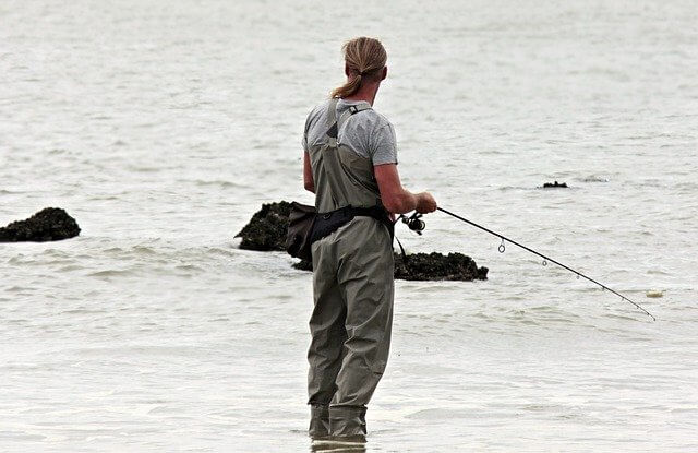What is National Go Fishing Day (June 18) and Activities