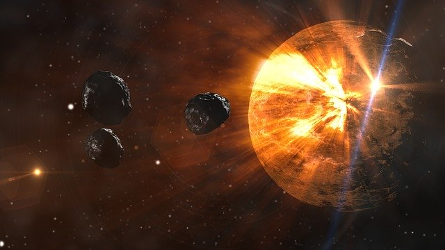 What is International Asteroid Day (June 30) and Activities
