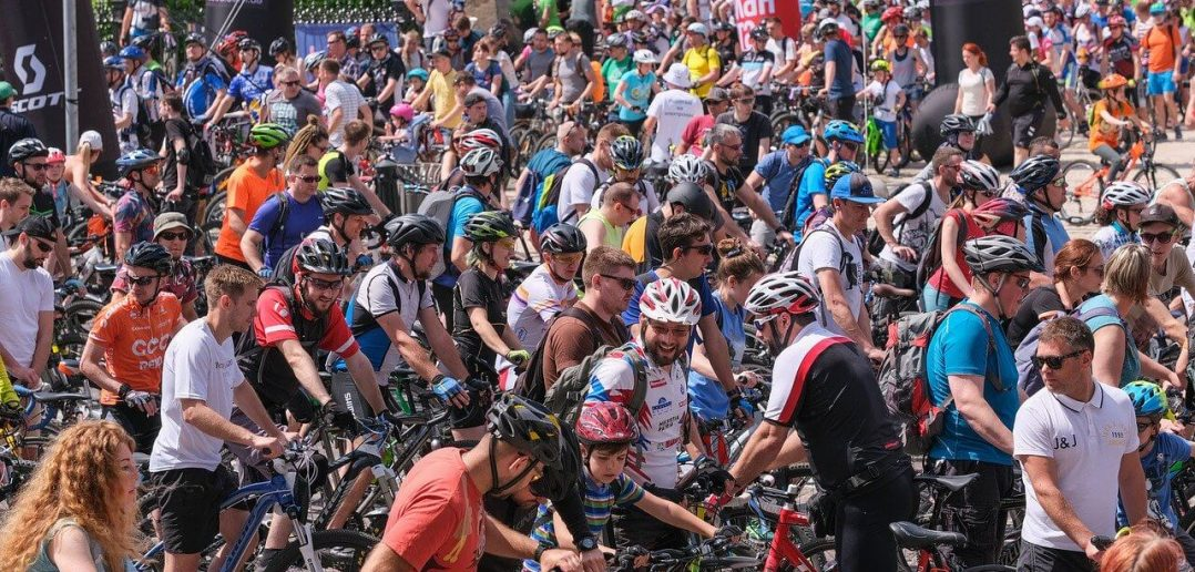 World Bicycle Day - Activities and Timeline