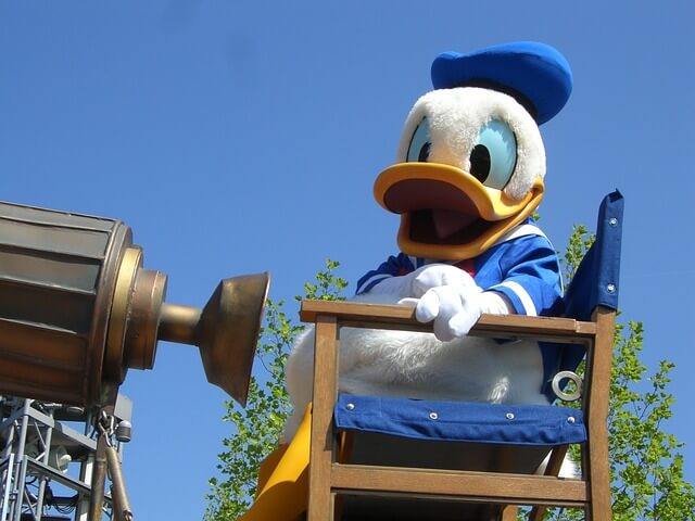 What is National Donald Duck Day (June 9) and Activities