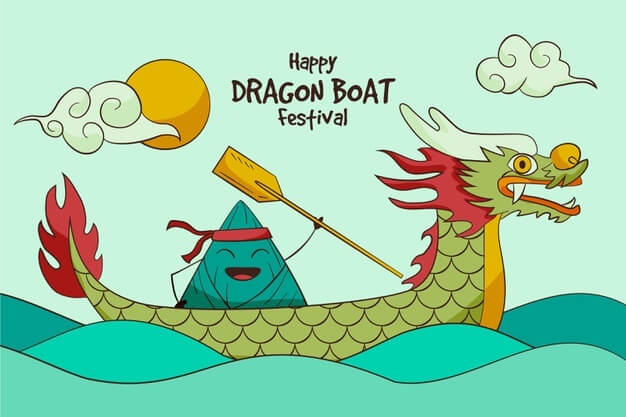 When is the Dragon Boat Festival? How is Dragon Boat Festival celebrated?