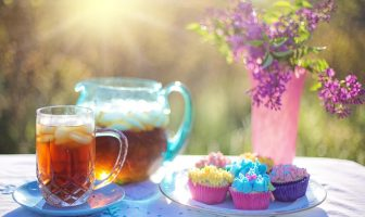 What is National Iced Tea Day (June 10) and Activities