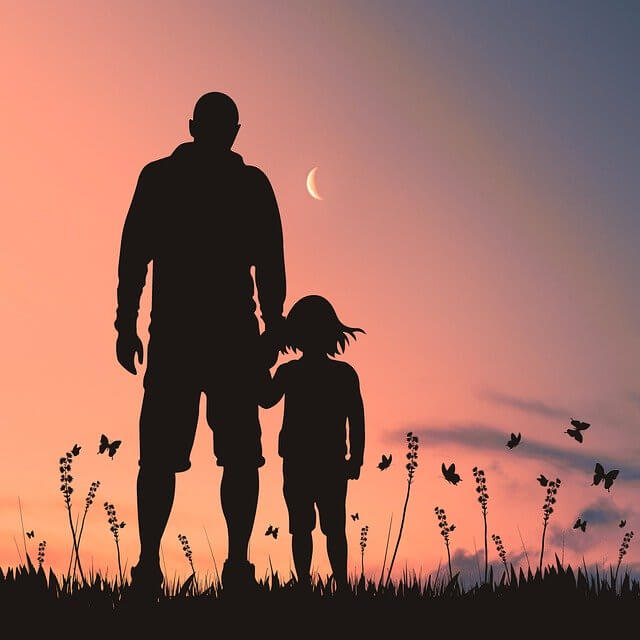 Inspirational Fathers Day Messages – Fathers Day Wishes