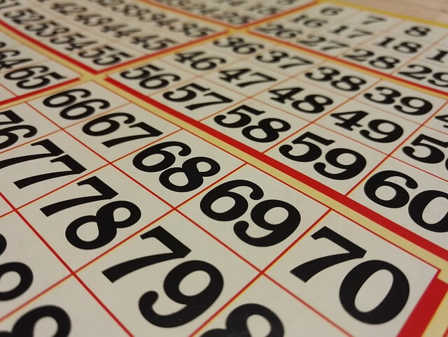 What is National Bingo Day (June 27) and Activities